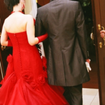 結婚式再入場曲おすすめ!演出アイディアは?和装の場合は?