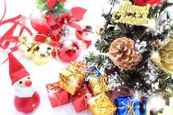 クリスマスプレゼント 選び方