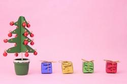 相場 クリスマスプレゼント