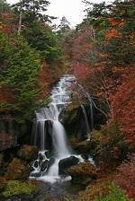 竜頭ノ滝 三大名滝