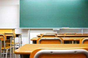 黒板 教室