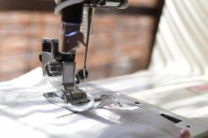 裁縫 ミシン