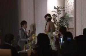 結婚式 演出 ミュージカル