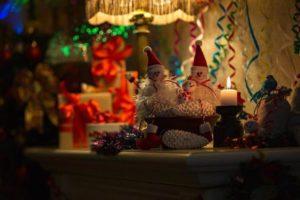 クリスマス 飾り プレゼント