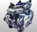 ロボット 組み立て式