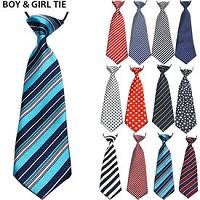 おしゃれなデザインのネクタイ 子ども用
