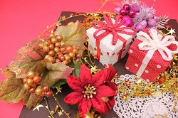 クリスマスプレゼント リサーチ