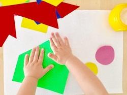 折り紙 子供