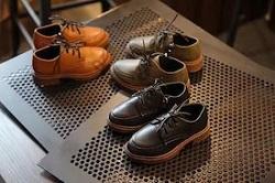 フォーマル 革靴