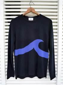 カシミヤセーター メンズ