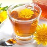 たんぽぽ茶の効果と効能!母乳や妊婦への影響は?味や副作用は?