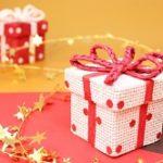 付き合いたてクリスマスプレゼント!【彼氏・彼女】渡し方は?