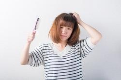 方法 くせ毛 を 中学生 治す