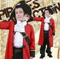 男の子 海賊
