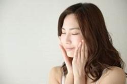 焼き芋の皮 美容効果