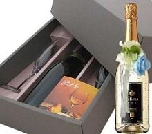 ワイン シャンパン