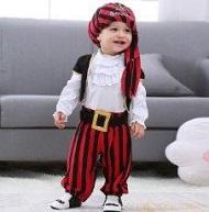 子供 ハロウィン