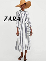 ZARA ブランド