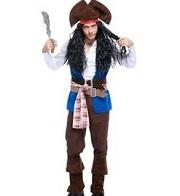 海賊 男性