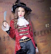 女性 海賊
