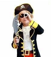 海賊衣装 男の子