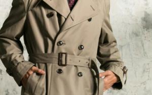 コート 男性