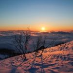 【北海道】初日の出おすすめ人気ランキング!時間や穴場スポットは?