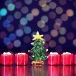 クリスマスプレゼント 中学生
