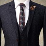 卒園式パパスーツ!父親おすすめの服装は?ネクタイの色や柄は?