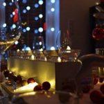 クリスマス 夜景 ディナーデート