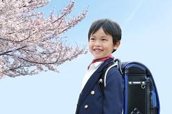 入学式 男の子