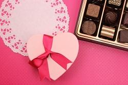 バレンタインチョコ 人気