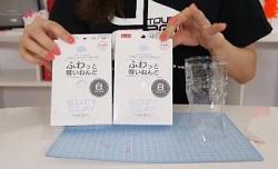 紙粘土 ペットボトル