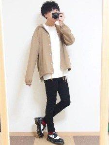 男性 服装