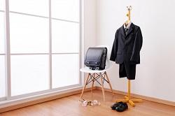ブランド 入学式 スーツ