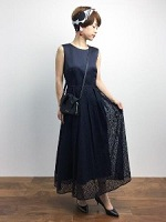 ワンピース ドレス