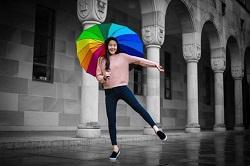 傘 長持ち