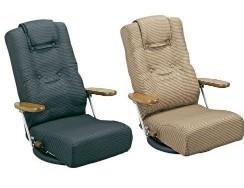 座椅子 70代