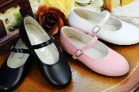 靴 シンプル