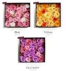 ブリザードフラワー お花