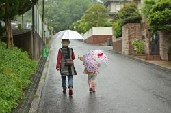 傘 お手入れ お気に入り