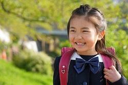 ブランド 入学式 女の子
