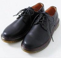 革靴 クリスマスデート