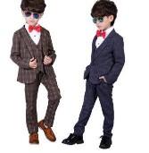 スーツ イギリス風