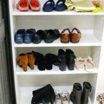 靴箱(下駄箱)カビ取りと防止対策!掃除と予防でカビ臭さを除去。