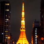 東京タワーイルミネーション2018-2019!期間や混雑は?点灯式は?