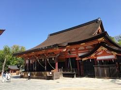 八坂神社 歴史 ご利益
