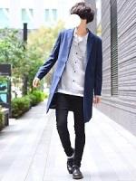 秋 男性 服装