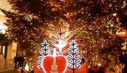 東京タワーイルミネーション 混雑