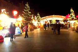 クリスマスマーケット イベント
